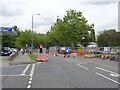 SK5534 : Southchurch Drive near Lanthwaite Road  by Alan Murray-Rust
