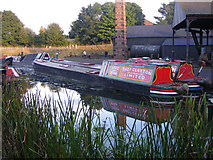 SO9491 : Canal at Dusk by Gordon Griffiths