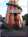 SO9491 : Dudley Helter Skelter by Gordon Griffiths