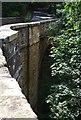 NT3259 : Carrington Bridge by Jim Barton