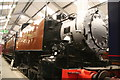 SE0335 : Oxenhope Exhibition Shed 2010 by Chris