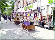TA0827 : Setam, Hessle Road, Hull by Stephen Meara-Blount