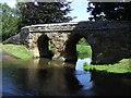 TL2247 : Packhorse Bridge, Sutton by JThomas