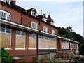 SP3870 : Woodhouse Hotel by Nigel Mykura