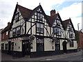 SU4997 : Abingdon - Brewery Tap by Colin Smith