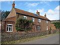 TG3628 : Church Farmhouse by Roger Jones