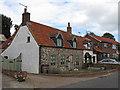 TG4101 : Flint Cottage by Roger Jones