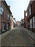 TQ9220 : Rye - West Street by Rob Farrow