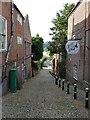 TQ9220 : Rye - Conduit Hill by Rob Farrow