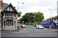 SD7306 : Glynne Street junction  by Alan Murray-Rust