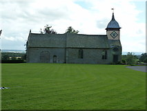 SO4465 : St Michaels Church in the grounds of Croft Castle by Dave Spicer