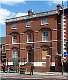 SK5803 : 102 Welford Road, Leicester by Stephen Richards