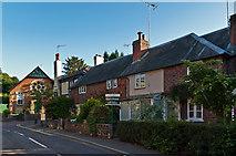 TQ4655 : Church Road by Ian Capper