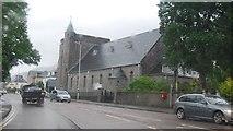 NN1074 : Roman Catholic Church of St Mary by N Chadwick