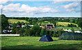 "J2959 : ""Sunflowerfest 2012"" near Hillsborough by Rossographer"