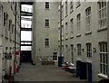 J3274 : Conway Mill, Belfast by Rossographer