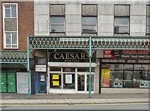 SJ9495 : Caesars Hair Team by Gerald England