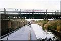 SP0579 : Motor Museum Bridge, Worcester and Birmingham Canal by Jo Turner