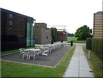 TL4359 : Study Centre by DS Pugh