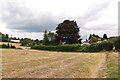 TQ4562 : Towards Cudham Lane North  by Ian Capper
