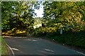 TQ4360 : Cudham Road by Ian Capper