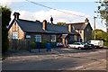 TQ4359 : Cudham Church of England Primary School by Ian Capper