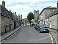 SY9681 : West Street, Corfe Castle by Malc McDonald