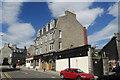 NJ9405 : The Hayloft Bar, Portland Street, Aberdeen by Bill Harrison