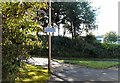 SJ9091 : Path Junction, Portwood by Gerald England