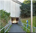 SJ9091 : Portwood Subway by Gerald England