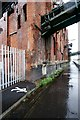 TA2710 : Cluedo, Grimsby by Dave Hitchborne