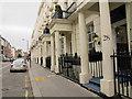 TQ2879 : 28 to 48 Ebury Street by Stephen Craven