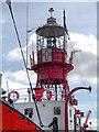 ST1974 : Goleulong 2000, Cardiff Bay by David Dixon