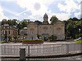 ST1872 : The Old Custom House, Penarth by David Dixon