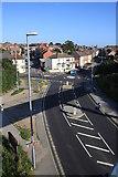 SY6778 : Newstead Road by John Stephen