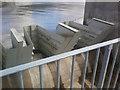 SE0103 : Dovestone Reservoir spillway sluice by Tom Hindley