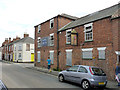 SK8053 : The New Inn, Barnby Gate  by Alan Murray-Rust