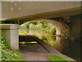 SJ6475 : Trent and Mersey Canal, Soothill Bridge by David Dixon