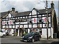 NY8383 : The Rose & Crown, Bellingham by Mike Quinn
