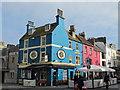 TQ3104 : The Mash Tun, Church Street / New Road, BN1 by Mike Quinn