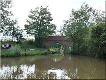 SO9262 : Turn right for Droitwich by Christine Johnstone