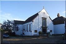 TQ9220 : Rye Methodist Church by N Chadwick