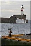 NK0066 : Fraserburgh Lighthouse by Graeme Smith