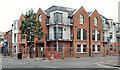 J3373 : Albion Street housing site, Belfast (8) by Albert Bridge