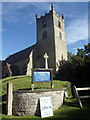 SK6762 : Church of St Andrew, Eakring by Andrew Hill