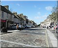 NO5016 : St Andrews - Market Street view westwards by Rob Farrow
