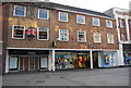TR1557 : M&S, Canterbury by N Chadwick