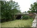 SD0899 : The bridge over the river Irt at Holmrook by Ian S