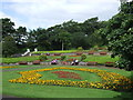 SD4565 : Happy Mount Park, Bare near Morecambe by Malc McDonald