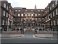 TQ3280 : College of Arms by Steven Haslington